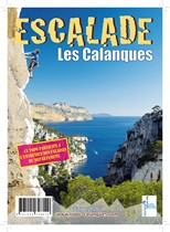 Escalade: les Calanques - Edition 2020